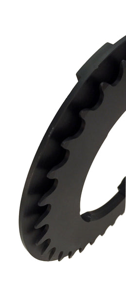 104 32T ST Pro INTEGRATED Guard Mountain Chainring
