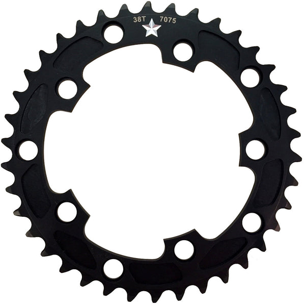 110/130 ST PRO CXR1 38T Narrow/Wide Chainring