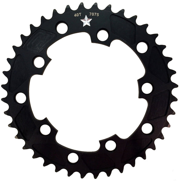 110/130 ST PRO CXR1 40T Narrow/Wide Chainring
