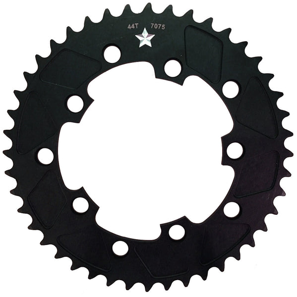 "110/130 ST PRO CXR1 44T 1/8"" Narrow/Wide Chainring"