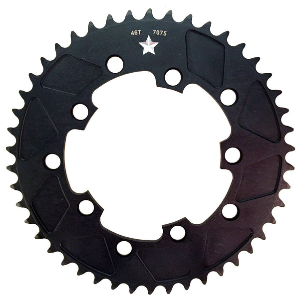 110/130 ST PRO CXR1 46T Narrow/Wide Chainring