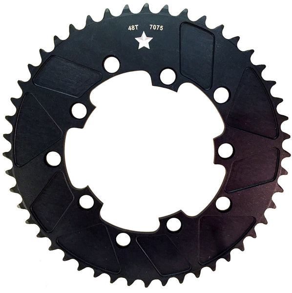 110/130 ST PRO CXR1 48T Narrow/Wide Chainring