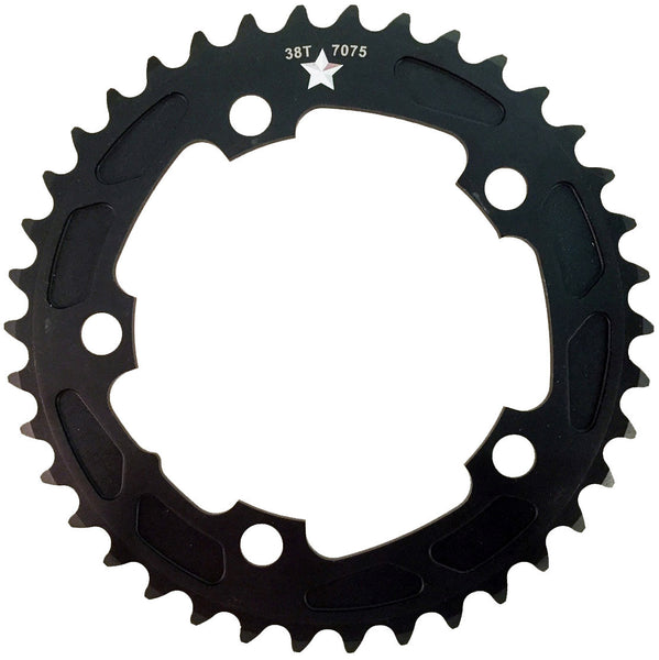 110 ST PRO CXR 38T Cross / Road Compact Chainring
