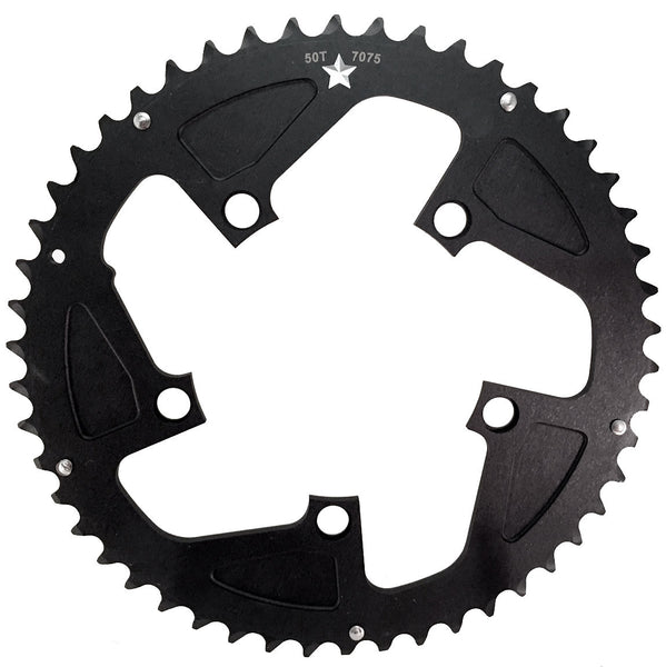 110 ST PRO CXR 50T Cross / Road Compact Chainring