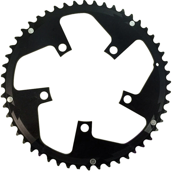 110 ST PRO CXR 53T Cross / Road Compact Chainring
