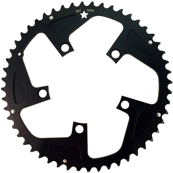 110 ST PRO CXR 52T Cross / Road Compact Chainring