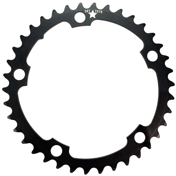 130 ST PRO CXR 38T Road / Cross Chainring
