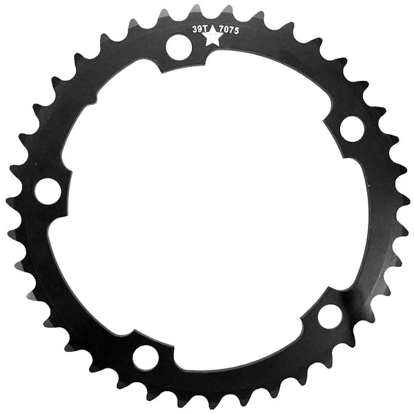 130 ST PRO CXR 39T Road / Cross Chainring