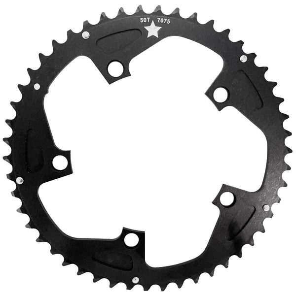 130 ST PRO CXR 50T Road / Cross Chainring