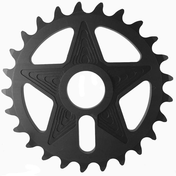 25T Dark Star BMX Sprocket