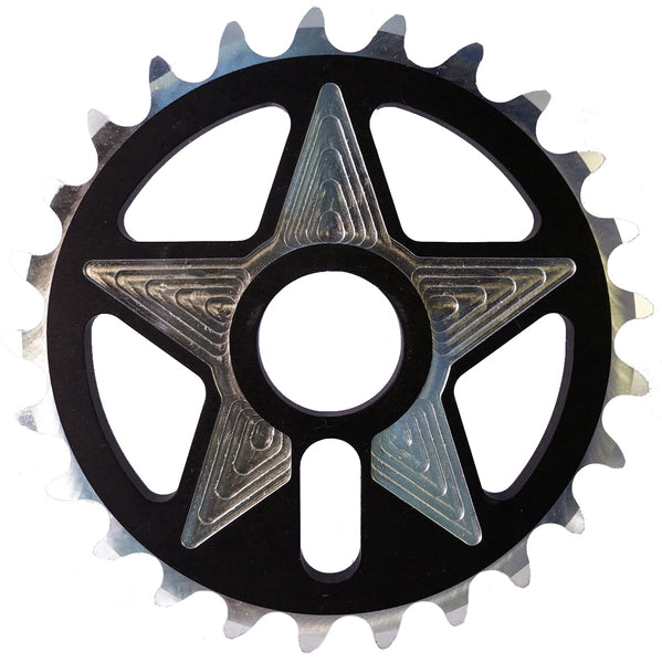 25T Supernova BMX Sprocket