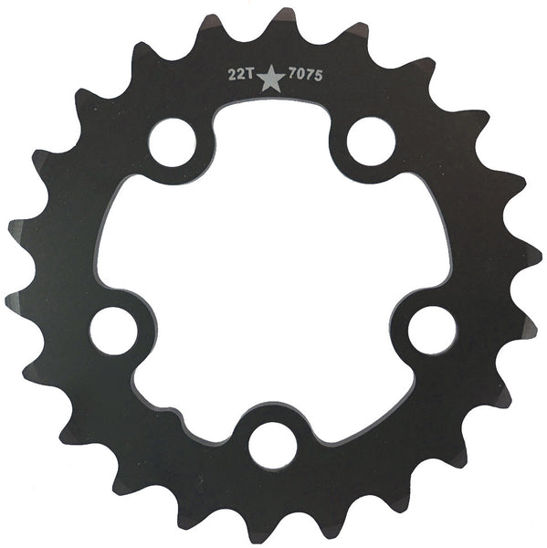 58 ST PRO MTN 22T Mountain Chainring