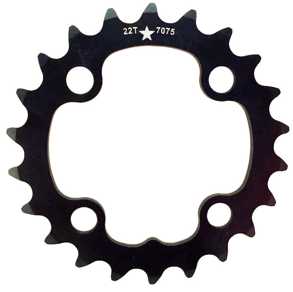 64 ST PRO MTN 24T Mountain Chainring
