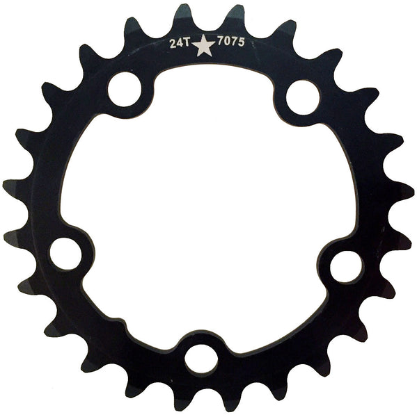 74 ST PRO MTN 24T Mountain Chainring