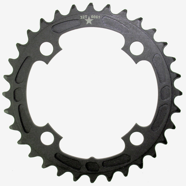 94 32T Sharktooth Narrow Wide Mountain Chainring