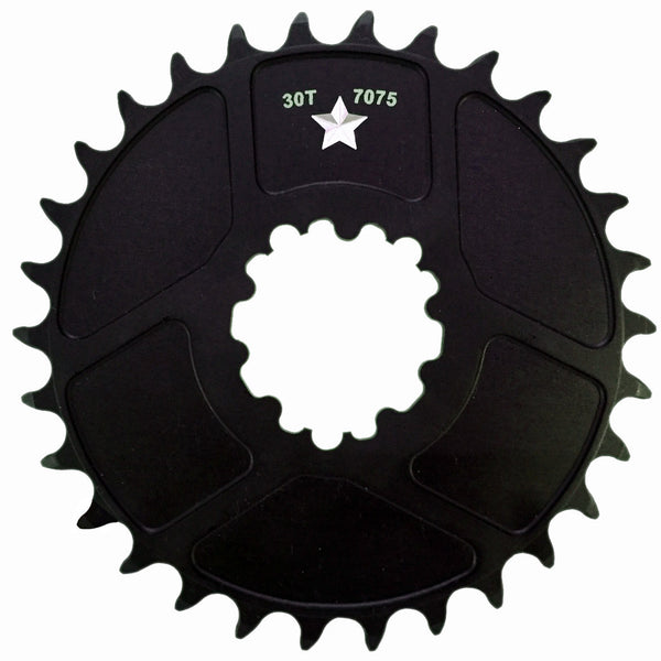 BB30/GXP 30T ST Pro Mountain Chainring