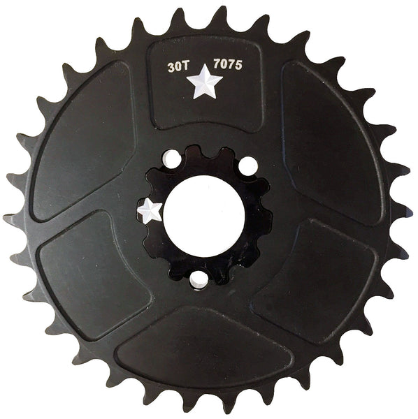 BB30/GXP 34T ST Pro Mountain Chainring