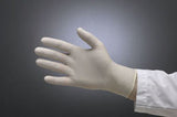 POWDER FREE LATEX GLOVES