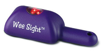 Wee-Sight Transilluminator