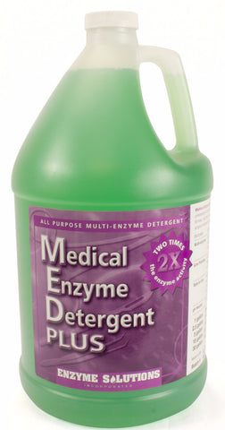 Medical Enzyme Detergent PLUS, Triple Enzymes
