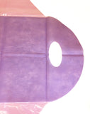 Scope Transport Pad Die Cut Purple
