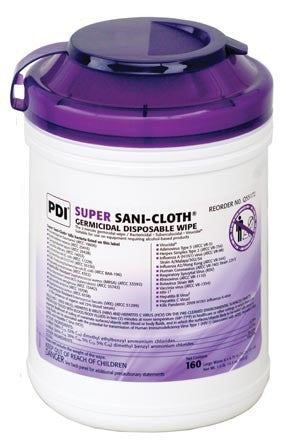 Super Sani-Wipes