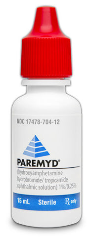 Paremyd, 15 mL