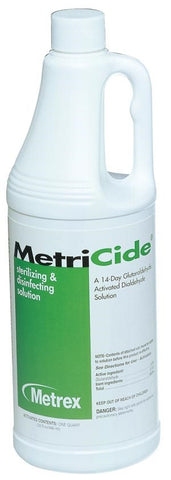 Metricide High Level Disinfectant 32 oz