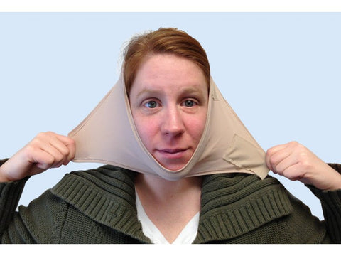 Compression Turban