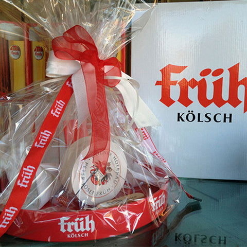 Früh Kölsch Packages