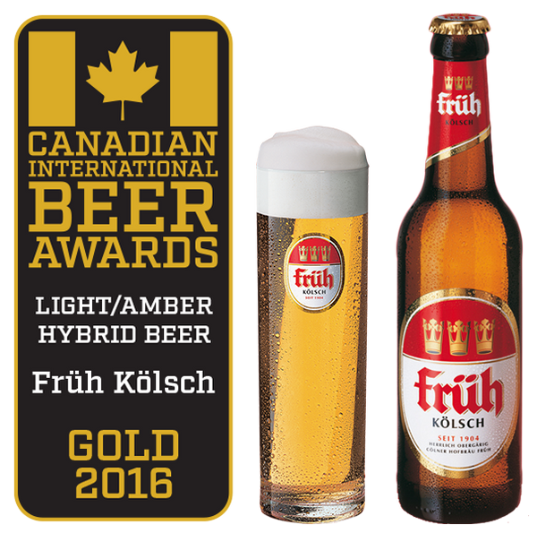 gold medal winner kolsch