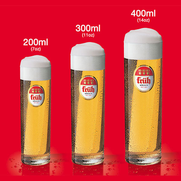 kolsch glass