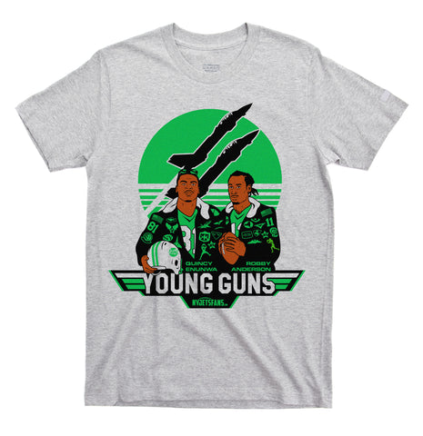 The Young Guns (PRE-SALE)