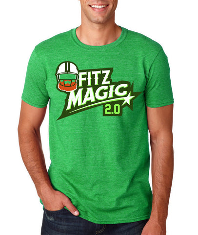 FitzMagic 2.0 (CLEARANCE SALE!)