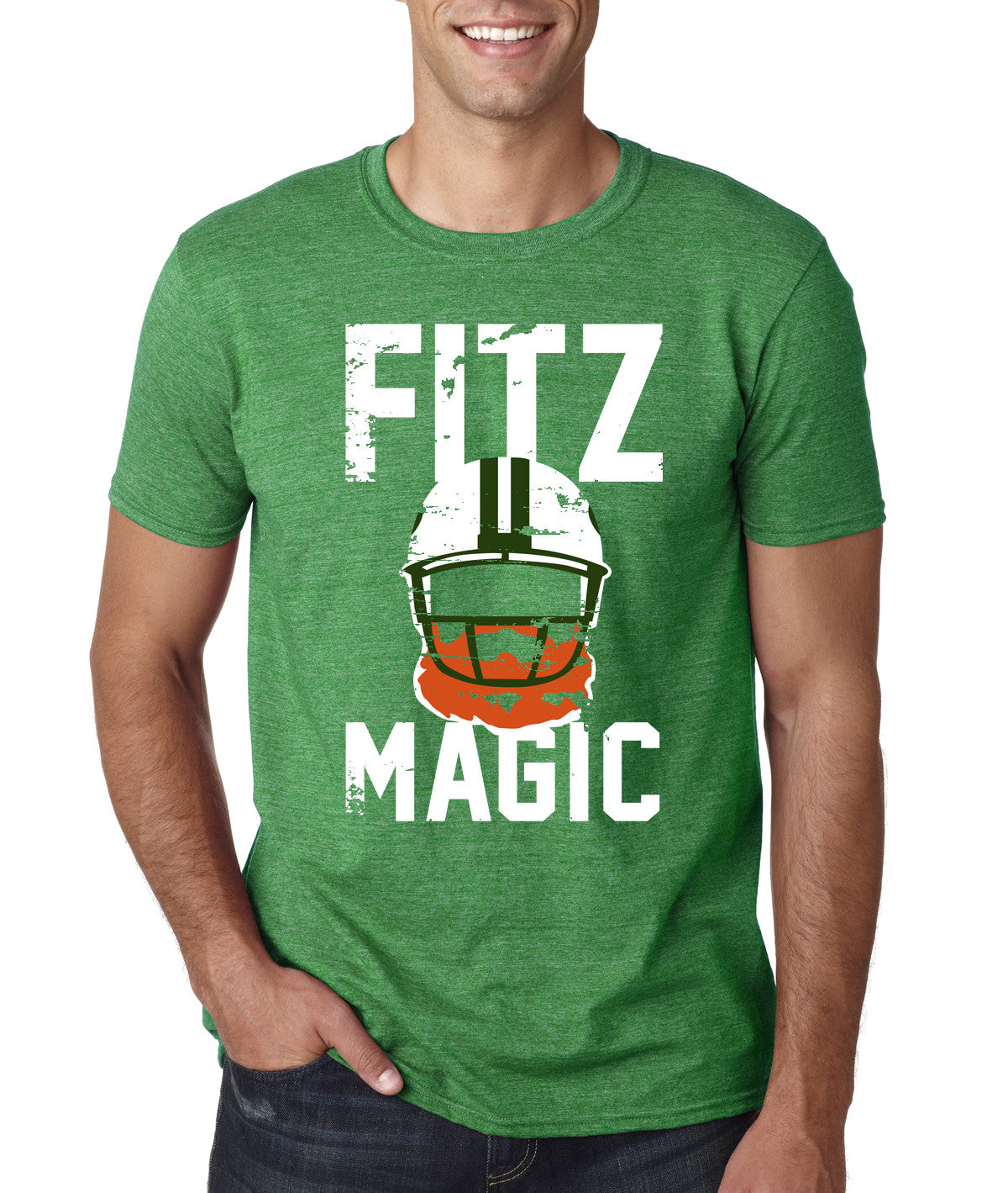 FitzMagic t-shirt (CLEARANCE SALE!)