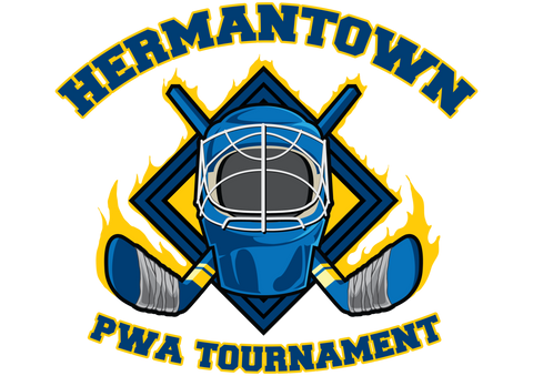 Hermantown PWA Hockey Tournament Apparel