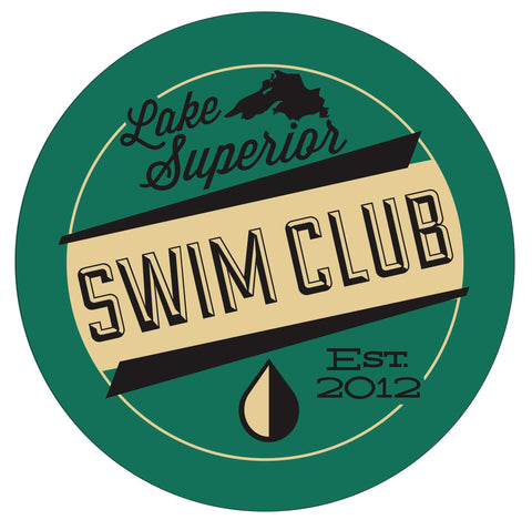 Lake Superior Swim Club