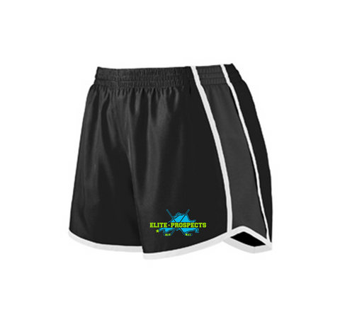 Elite Prospects 1265 Augusta Sportswear Ladies Shorts