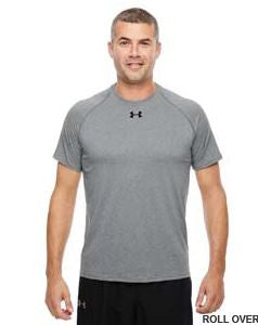 1268471 Under Armour Unisex Locker T-Shirt
