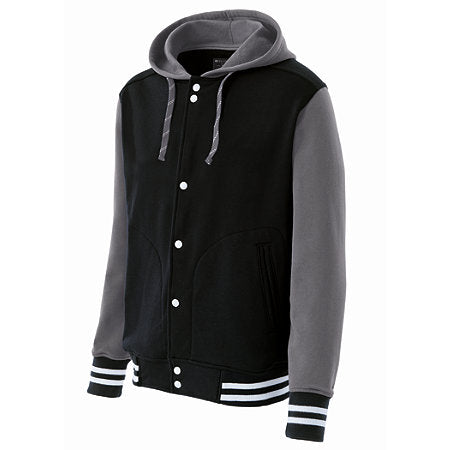 222288 Youth Hooded 'Accomplish' Jacket