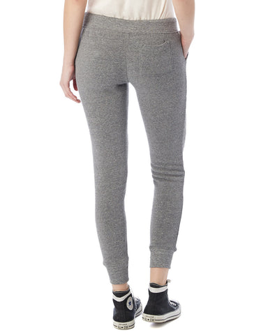 Duluth Yacht Club 31082F Alternative Ladies' Jogger Eco-Fleece Pant