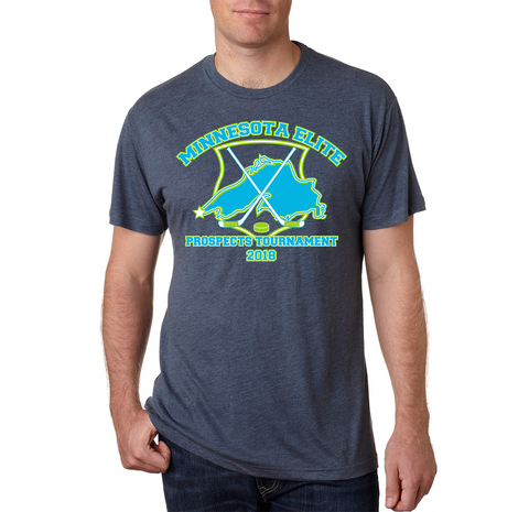 Elite Prospects 6010 Next Level Unisex Triblend Tee