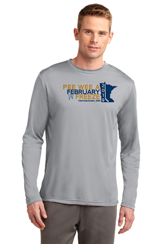 February Freeze Performance Long Sleeve