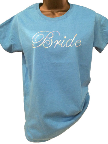 Bride Spangle T-Shirt