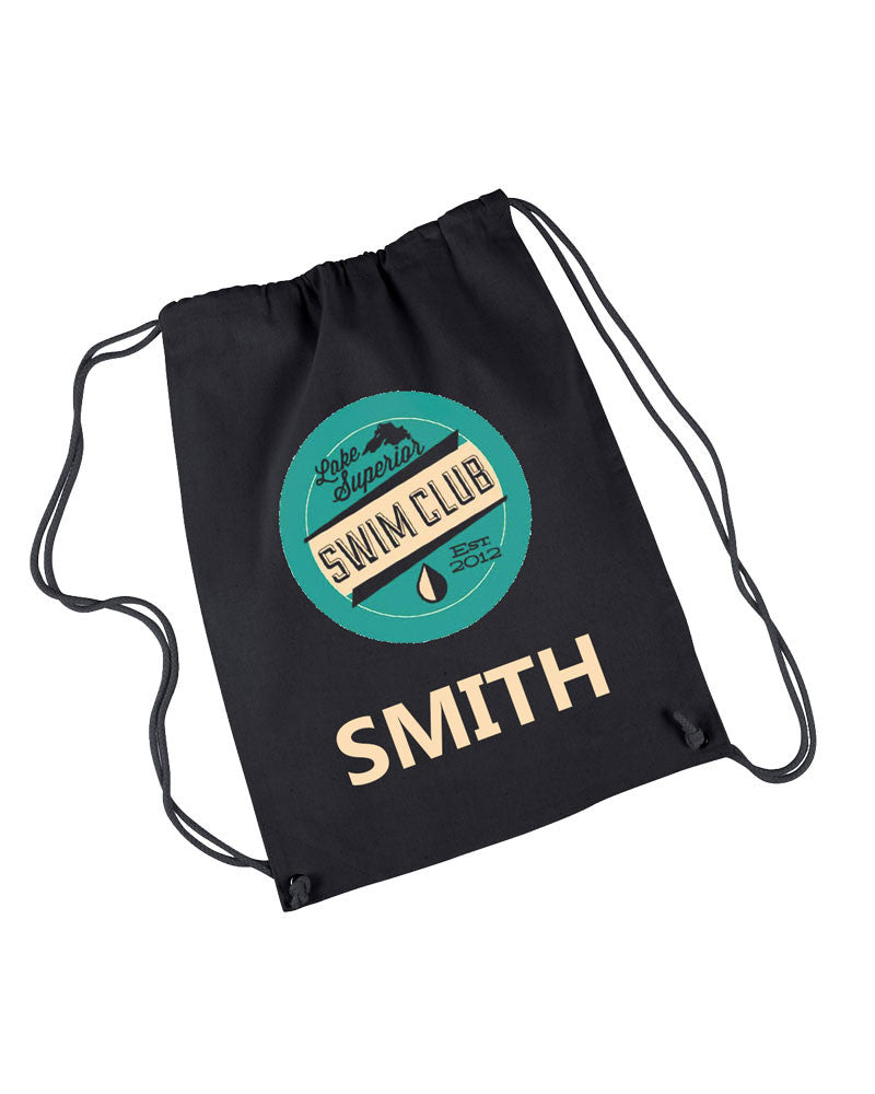 Cinch Sack - Black