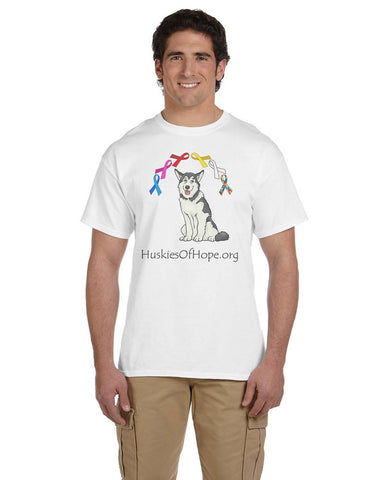 Huskies of Hope T-Shirt G200