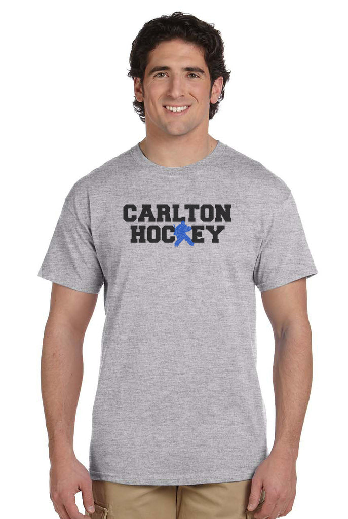 G200 Gildan T-Shirt - Carlton Hockey