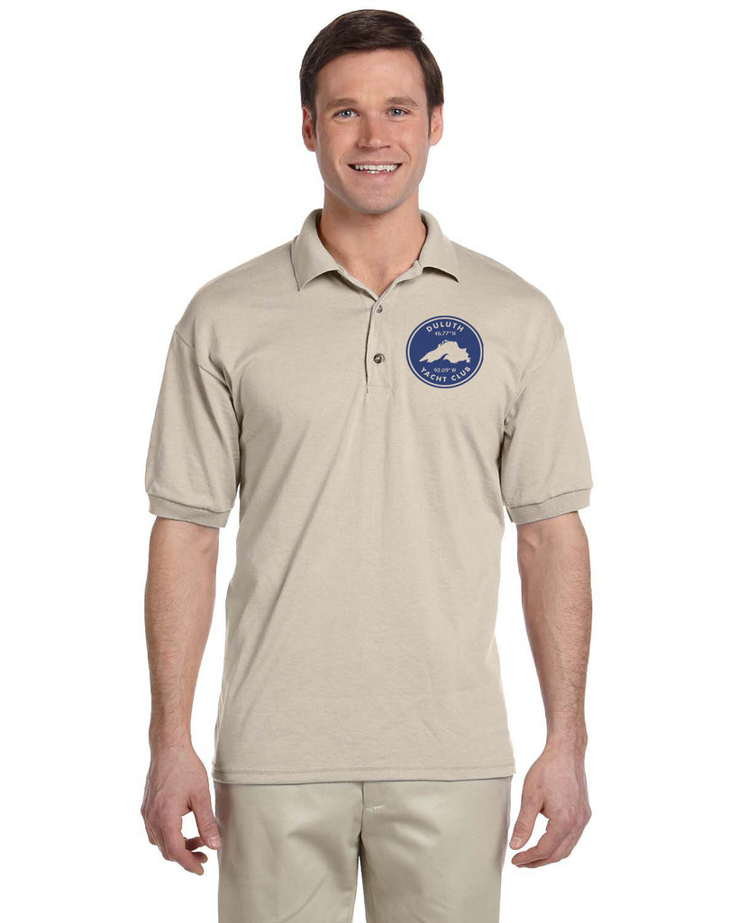 G880 Duluth Yacht Club Polo