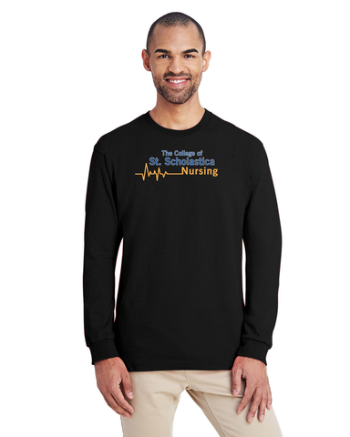 CSS Nursing Program - Long Sleeve H400