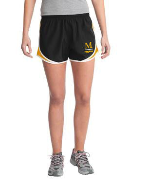 LST304 Ladies Shorts